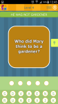 Biblical Quiz - Trivia Game screenshot 2/6