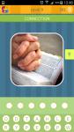 Biblical Quiz - Trivia Game screenshot 4/6
