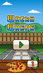 Wacky Wasps screenshot 3/3