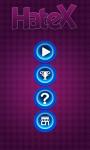 HateX screenshot 1/6