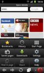 Opera Mini Handler V2 screenshot 5/6