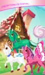 Unicorn Dress Up Games screenshot 1/6
