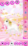 Unicorn Dress Up Games screenshot 3/6