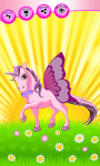 Unicorn Dress Up Games screenshot 6/6