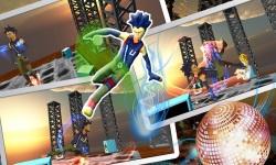 Augmented 3D Dance Mania screenshot 3/6