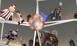 Augmented 3D Dance Mania screenshot 5/6
