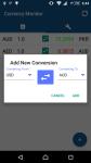 CurrencyMonitor screenshot 2/4