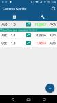 CurrencyMonitor screenshot 4/4