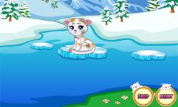 Magic Kitty Caring screenshot 1/3