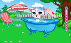 Magic Kitty Caring screenshot 2/3
