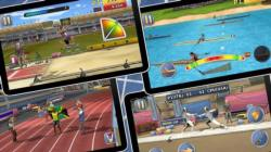 Athletics 2 Summer Sports new screenshot 1/6