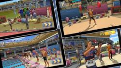 Athletics 2 Summer Sports new screenshot 2/6