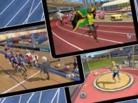 Athletics 2 Summer Sports new screenshot 3/6