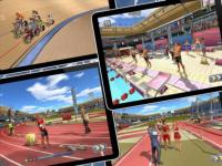 Athletics 2 Summer Sports new screenshot 4/6