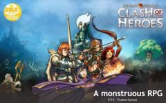 MM Clash of Heroes indivisible screenshot 4/6
