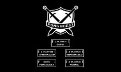 Pong Quest screenshot 1/6