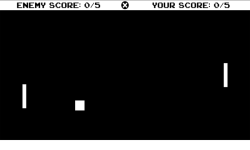 Pong Quest screenshot 3/6