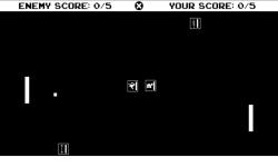 Pong Quest screenshot 5/6