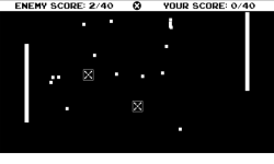 Pong Quest screenshot 6/6