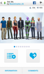 The Sims 4 next screenshot 3/5
