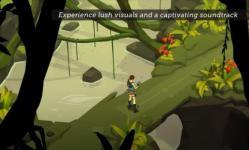 Lara Croft GO complete set screenshot 1/6