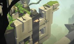 Lara Croft GO complete set screenshot 3/6