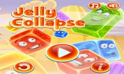 Jelly Collapse Puzzle screenshot 1/6