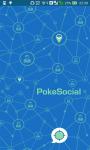Chat for Pokemon Go - PokeSocial screenshot 6/6