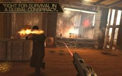 Deus Ex The Fall intact screenshot 1/6