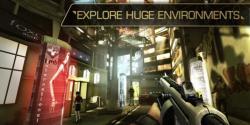 Deus Ex The Fall intact screenshot 3/6