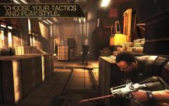 Deus Ex The Fall intact screenshot 4/6