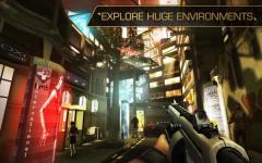 Deus Ex The Fall intact screenshot 6/6