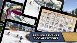 Athletics Winter Sports general screenshot 4/6
