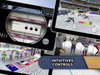 Athletics Winter Sports general screenshot 6/6