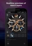 WatchMaker Premium Watch Face secure screenshot 4/6