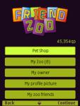 Friend Zoo Social Game screenshot 1/3