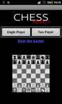 CHESS Mobile screenshot 1/5