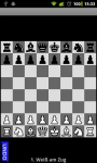 CHESS Mobile screenshot 3/5
