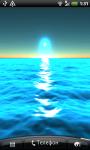 Sunset on the sea screenshot 1/2