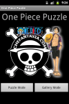 Puzzle of One Piece screenshot 1/4