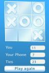 Tic Tac Toe - Casual Mobile screenshot 1/1
