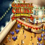 Carnival Cruise Fireworks Lite screenshot 1/2