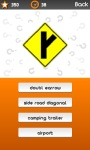 USA Traffic Signs Logo Quiz screenshot 5/5