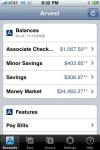 Arvest Mobile Banking screenshot 1/1