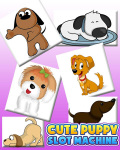 Cute Puppy Slots Machines screenshot 2/4