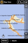 Nav4D Croatia screenshot 1/1