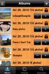 Picasa Photo Albums screenshot 1/1