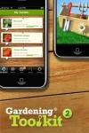 Gardening Toolkit  the easy way to garden! screenshot 1/1