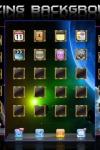 Glow HomeScreen Wallpaper screenshot 1/1