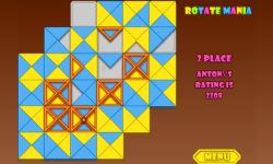 Rotate Mania Free screenshot 2/4
